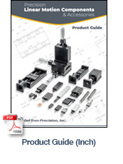 Product Guide (Inch)