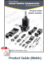 Product Guide (Metric)