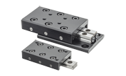 Linear Bearings Crossed Roller Tables